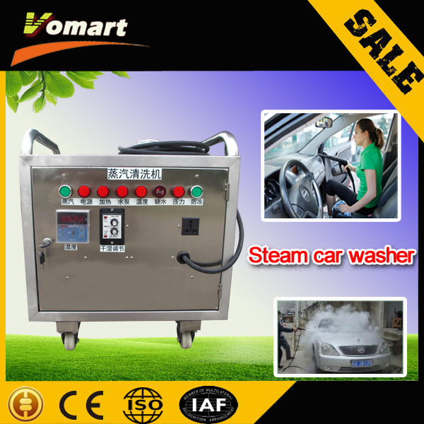 2015 HOT Outdoor mobile steam car washing machine cleaner price steamer cleaner+commercial