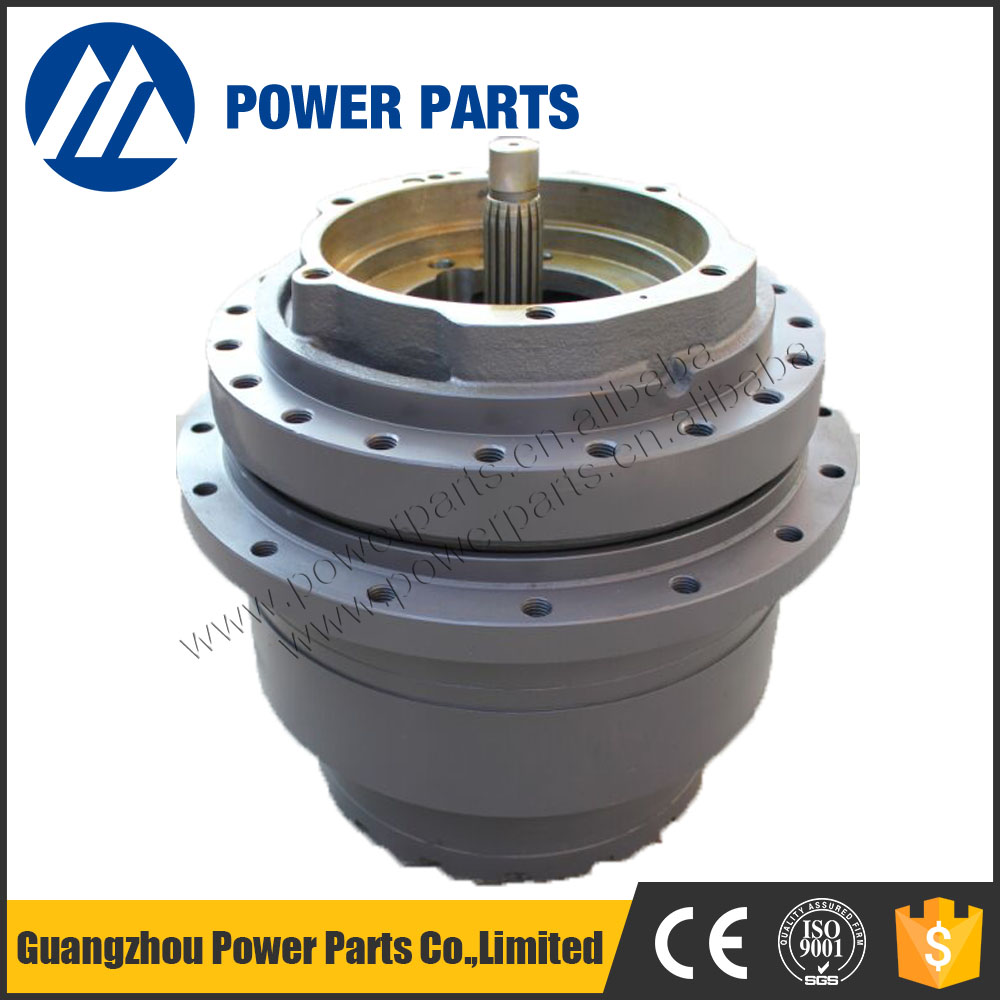 OEM New VOLVO EC290B 14521691 Travel Gearbox,Planetary Reduction Gear Box For VOLVO Excavator