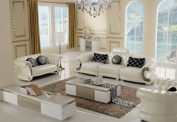 Royal Designs Fair Price Furniture Living Room 7 Seater Sofa Set S198 Product On