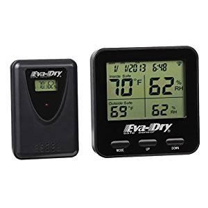 Eva-Dry Safe Sensor