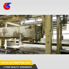 India annual capacity 50000 cbm Flyash AAC block machine and price