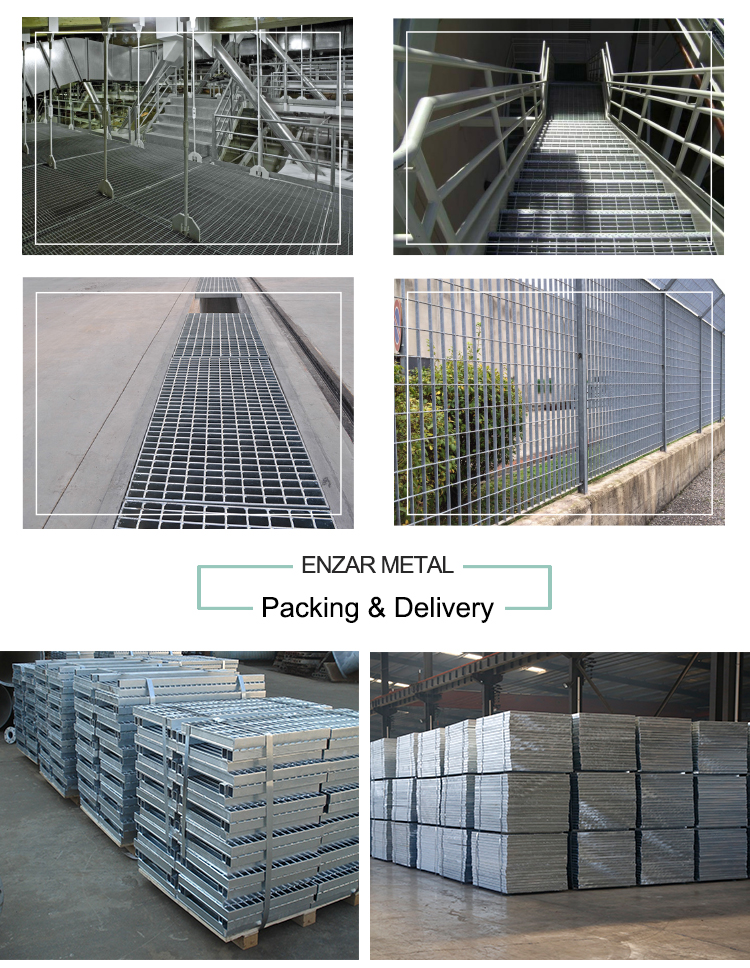 Stainless Steel Driveway Grates Grating