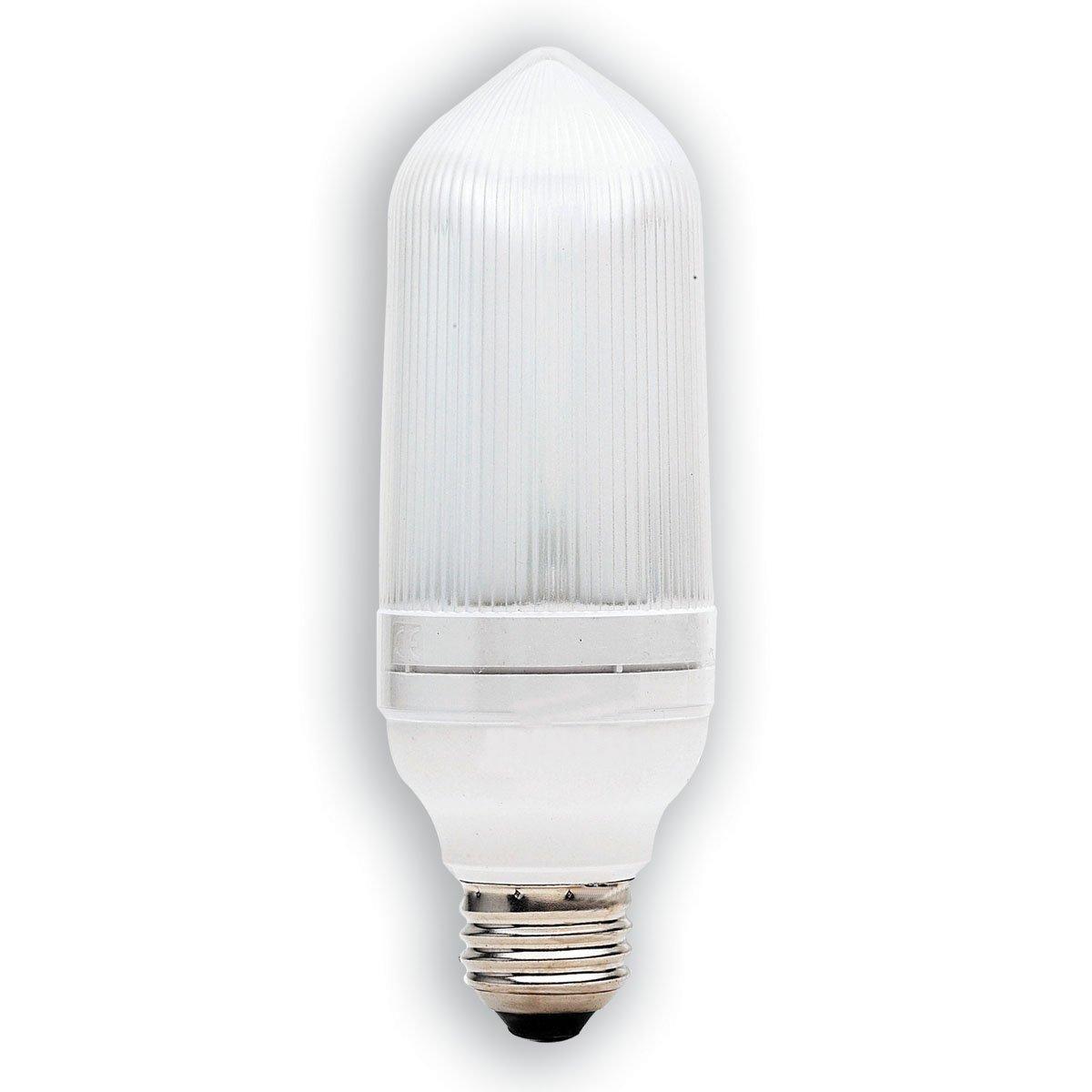 GE Lighting 49894 Energy Smart CFL 14-Watt (40-watt replacement) 750-Lumens Postlight Bulb with Medium Base, 1-Pack