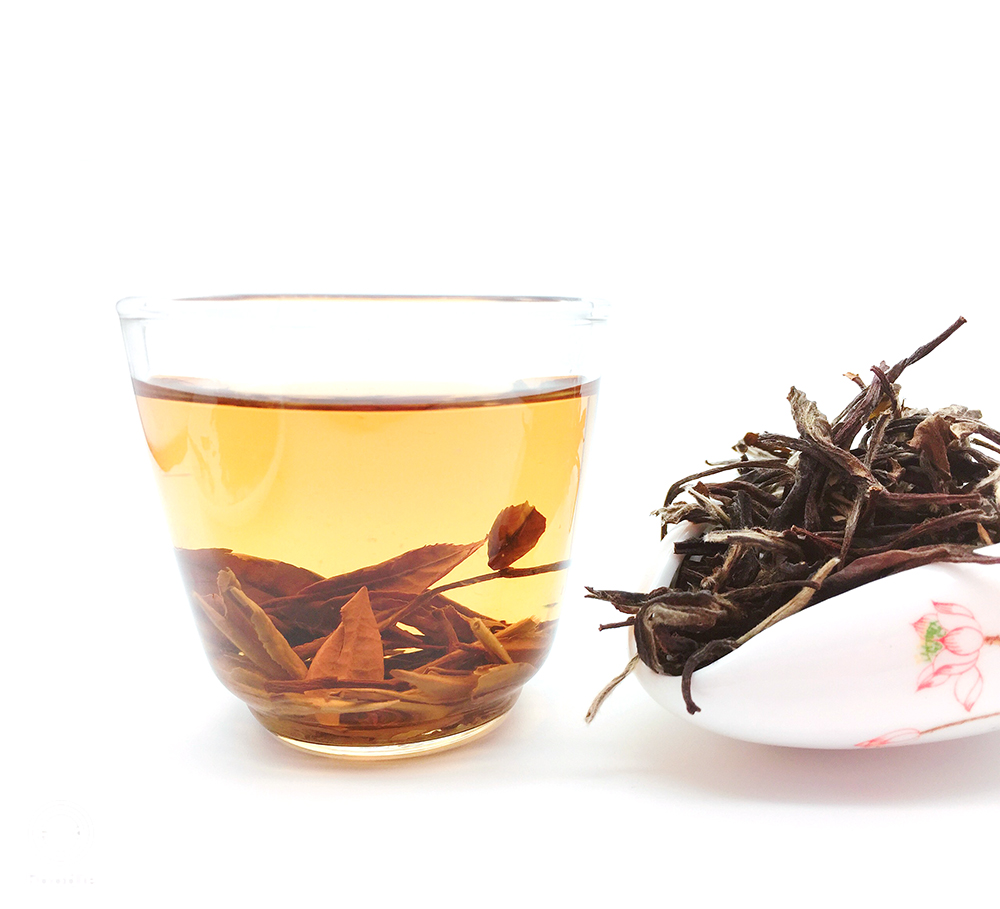 Белый чай похудение