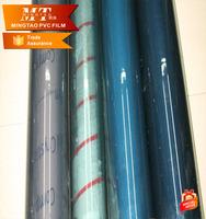 PVC film for super clear transparent sheet for raincoat