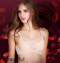 Mastectomy Bra for Breast Cancer Women Fake Breast Forms Bra hot sexy underwear images for post surgical