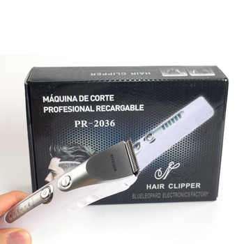 Professional Hair Trimmer For Adult And Baby Hair Cutting Tools Home