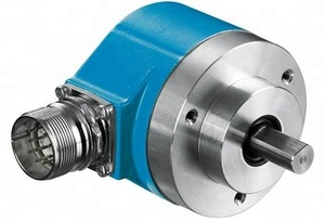 RDE42S 6/8/10mm Small Single-turn Absolute Rotary Shaft Encoder/angle sensors