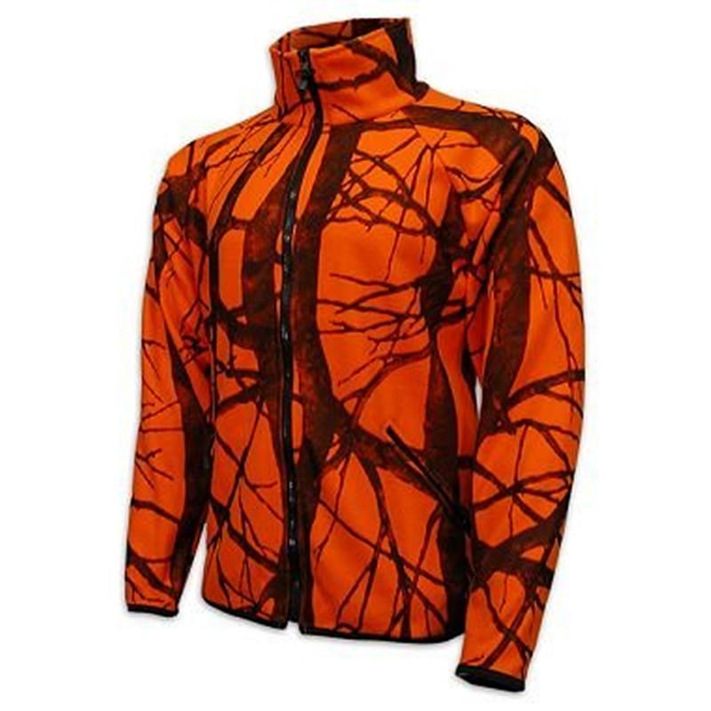 cheapest price many fashionable fast delivery Wholesale Orange Camouflage Hunting Fleece Jacket - Buy Hunting  Jacket,Orange Hunting Jacket,Hunting Fleece Jacket Product on Alibaba.com