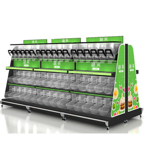Retail display racks for Grocery or supermarket