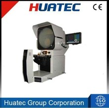 110V / 60Hz excellent optical path Profile Projector HB-16 for industry, college etc.