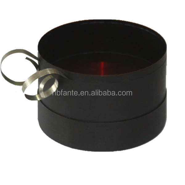 Speaker Voice Coil Parts