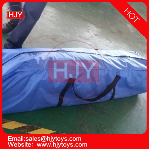 China manufacturer Promotional Display advertising purple tent