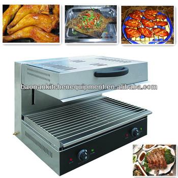 Electric Salamander For Kitchen Equipment EB 936
