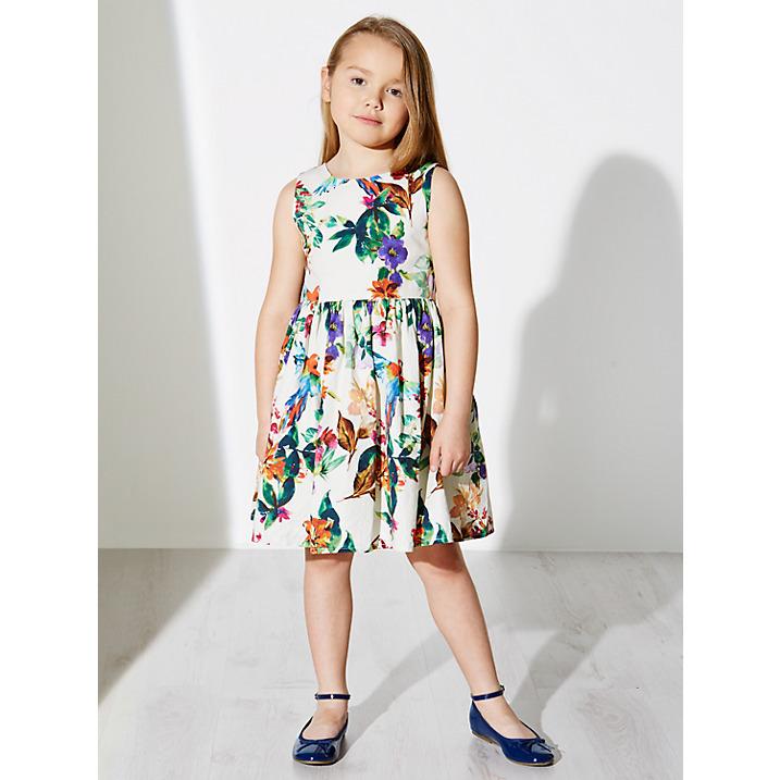 Little Girl Dresses For Christmas