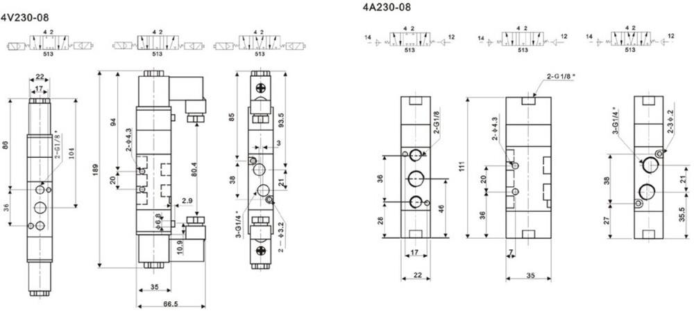 HTB1jTiVGFXXXXaJXXXXq6xXFXXXi 4v200 series 24vdc solenoid valve airtac model 4v210 08 buy airtac 4v210-08 wiring diagram at soozxer.org