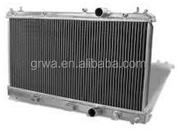 Aluminium car radiator for DODGE NEON 1995-1999 AT