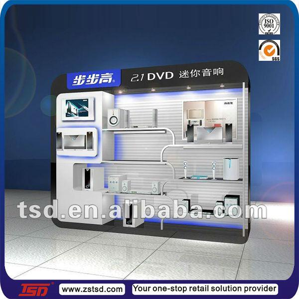 Tsd-m573 Custom Department Store Free Standing Home Appliance ...