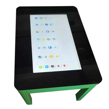 Android Wifi Multi-touch Smart Interactive Touch Screen ...