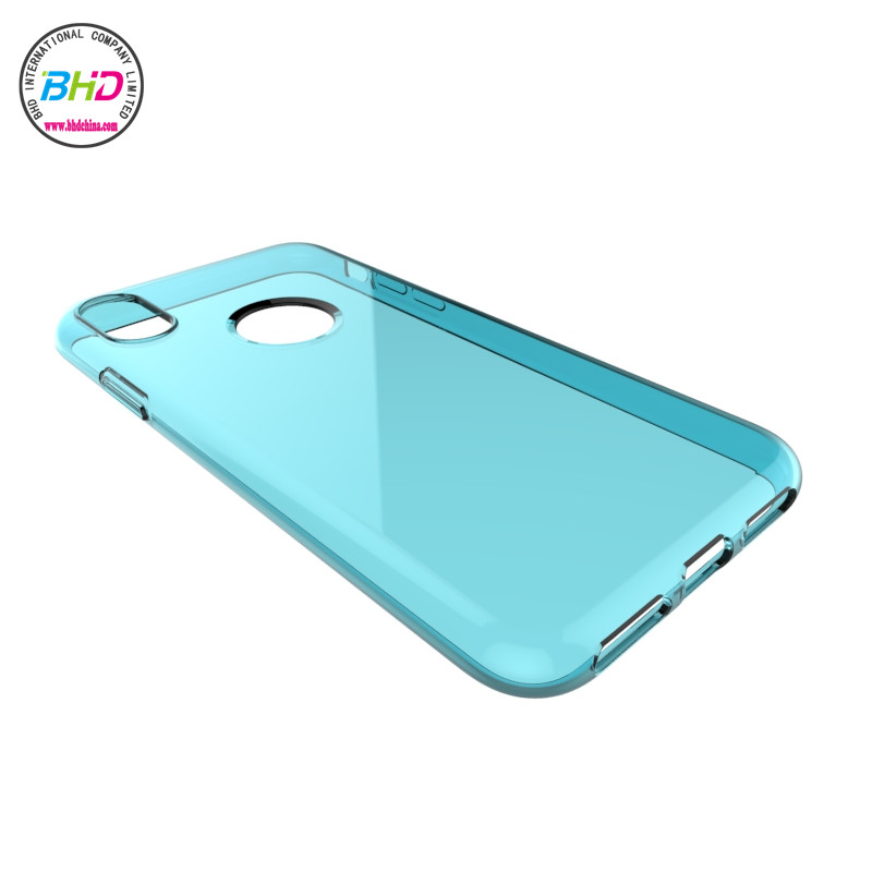 BHD wholesale cell phone case clear phone case new china products for sale on Alibaba