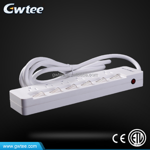 Top quality Newly CE ROHS Certificates RA-6207 overloading surge protector