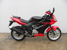 Newest model streetbike legal motorcycle 250cc 250cc 4 stroke engine racing motorcycle