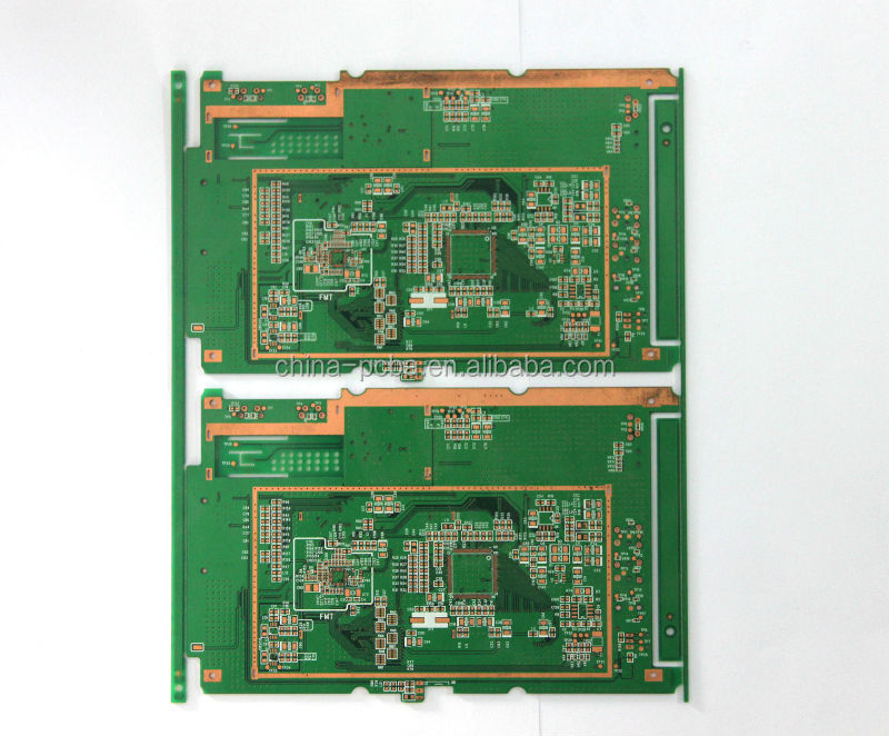 PCB for blood glucose monitor/blood sugar monitor printed circuit board