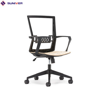 modern furniture parts mesh office chair components