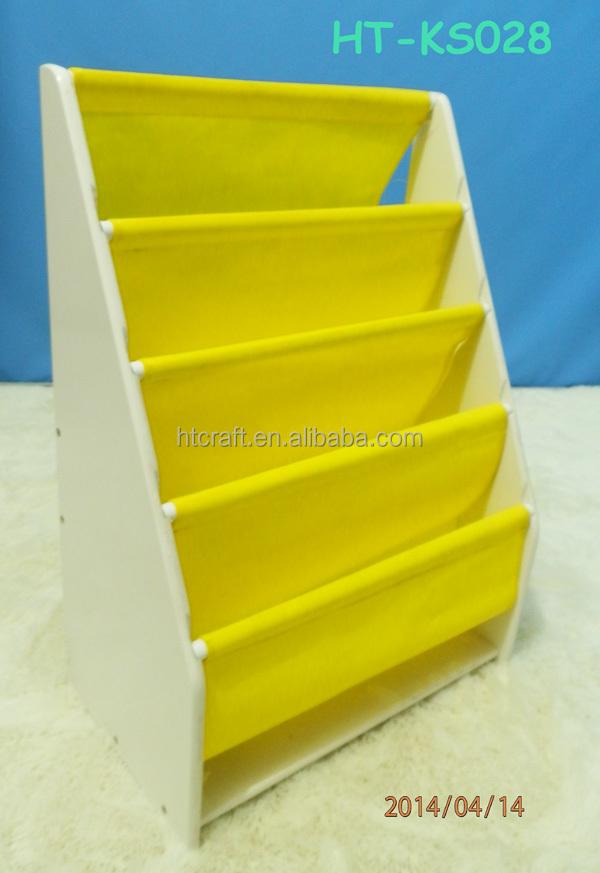 Muebles Para Libros Ninos.Ht Ks028 Ninos De Madera De Honda Estanteria Para Los Ninos Leyendo