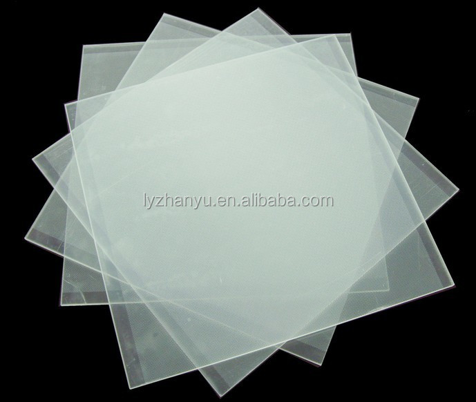 High-quality Cast Plastic Plexiglass Light Diffuser with Best Price