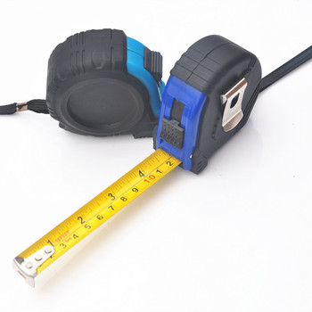 16ft/5m Precision Steel Flexible Ruler Magnet Customized Measuring Tape  China Manufacturer With Your Logo Or Name - Buy Flexible Ruler Magnet,Steel