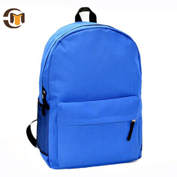 Blue Color 100 Liter Waterproof Backpack For Hiking Knapsack Bag Stylish
