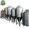 Large beer brewery system/beer brewing for hot sale