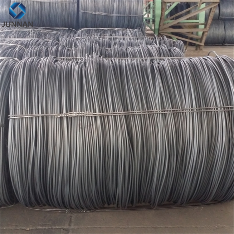 alibaba china supplier High tensile strength 1860Mpa PC steel wire 5mm