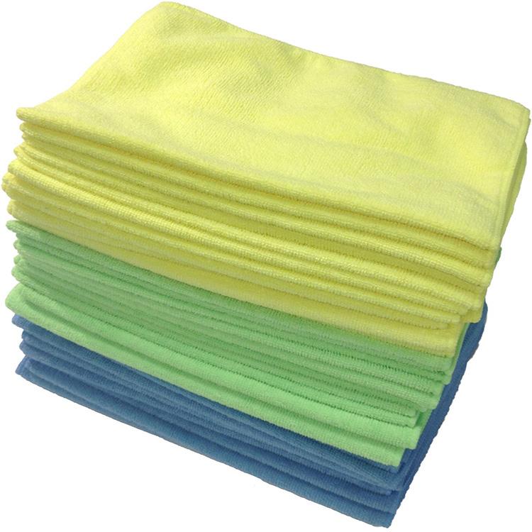 थोक microfiber कार धोने तौलिया कार की सफाई के लिए कपड़ा माइक्रो फाइबर धोने तौलिए