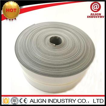 Lay Flat Hose Discharge Hose Hdpe-coated Water 8 Inch Soft Pe Hoses