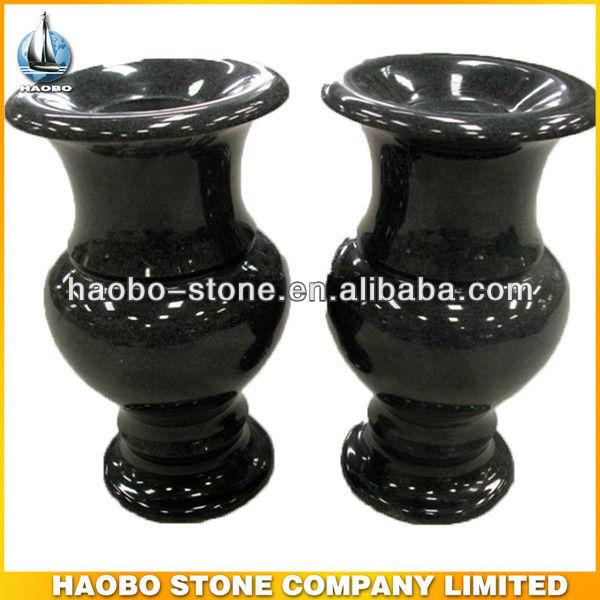 Haobo Pedra Acess 243 Rios Memorial Vasos De Granito Para