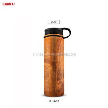 low price custom printed standard mouth insulated vaccum flask
