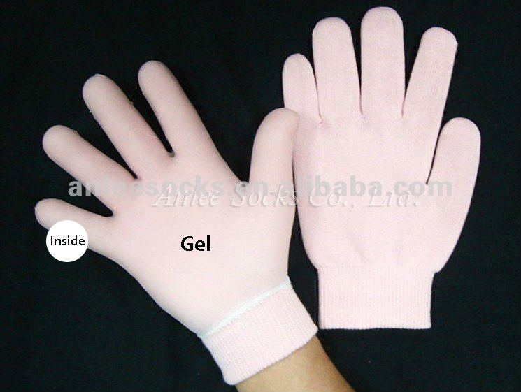 THV-209 Health care Moisture gel lined Gloves
