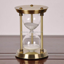 Antique Hourglass 5 Minutes Valentine Day Gifts Factory