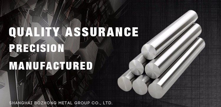 5082 aluminum alloy cold drawn round bar,rod, Aluminum Billets