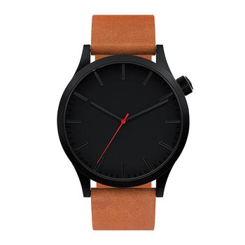 Relojes para Hombre Rreloj Hombre de oro hueco reloj de lujo Casual acero  imitar mecánico reloj 6487c1424379