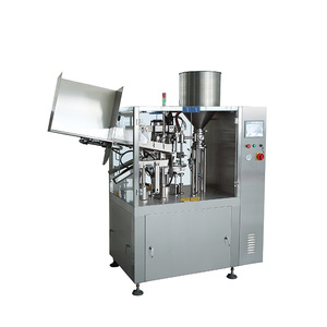 High Quality Cosmetic Tube Filling And Sealing Machine,Plastic Tube Filling And Sealing Machine,Tube Filling Machine