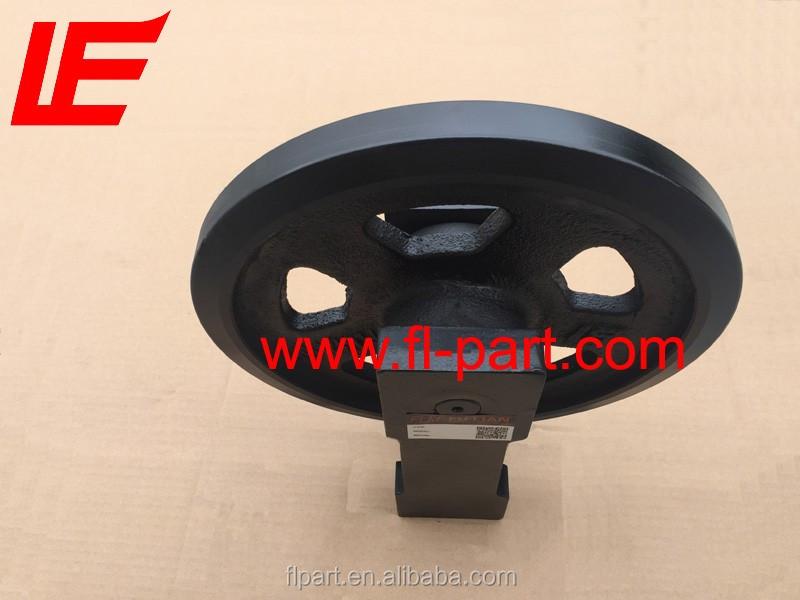 SK014 Mini excavator wheel idler.JPG