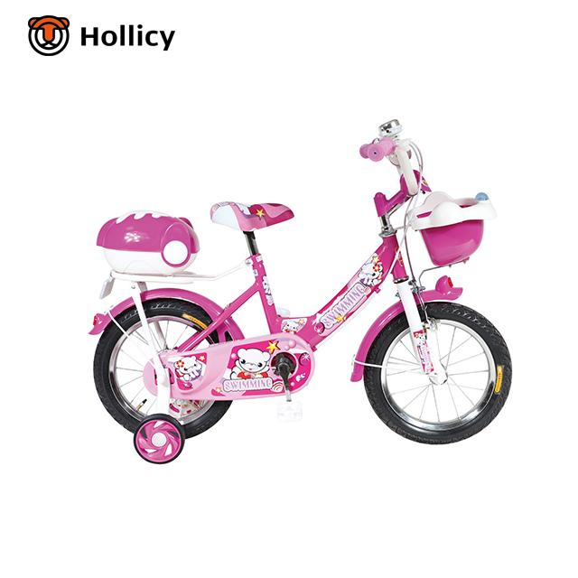 2018 cheap kids bicycle balance bike BMX China children bike supplier Hollicy