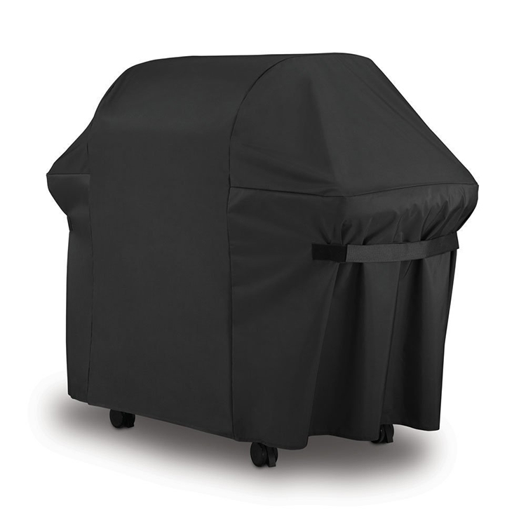 Outdoor Barbecue Gas Grill Cover Waterdichte BBQ Cover voor Weber