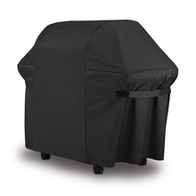Outdoor Barbecue Gas Grill Cover Waterdichte BBQ Cover voor <span class=keywords><strong>Weber</strong></span>
