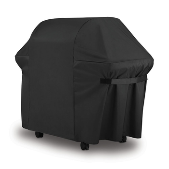 Outdoor Barbecue Gas Grill Cover Waterproof BBQ Cover for Weber