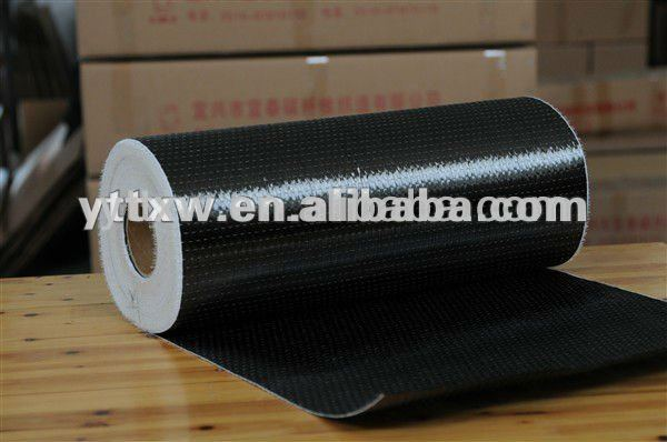 carbon fiber fabric unidirectional carbon fiber cloth, carbon fiber