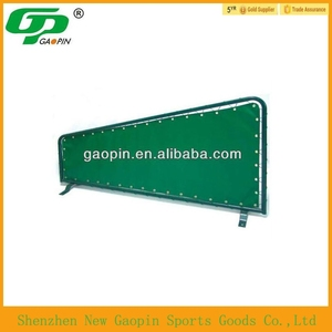 Golf tee divider for golf driving range